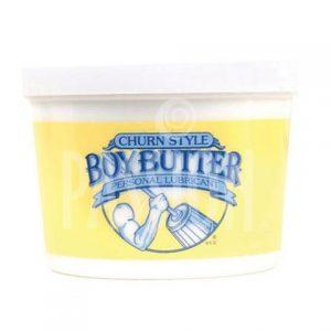 Boy Butter 16oz Tub