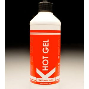 K Lube Hot Gel