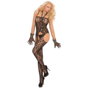 open hip bodystocking
