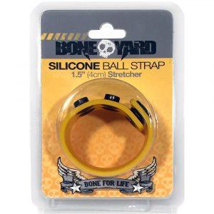 SILICONE BALL STRAP