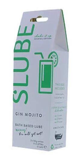 Slube Gin Mojito